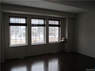 Photo 5: 15 Bridgeland Drive in Winnipeg: Bridgwater Forest Condominium for sale (1R)  : MLS®# 1701413