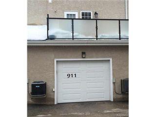 Photo 12: 15 Bridgeland Drive in Winnipeg: Bridgwater Forest Condominium for sale (1R)  : MLS®# 1701413