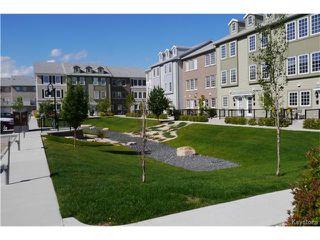Photo 13: 15 Bridgeland Drive in Winnipeg: Bridgwater Forest Condominium for sale (1R)  : MLS®# 1701413
