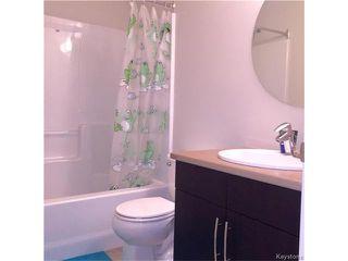 Photo 10: 15 Bridgeland Drive in Winnipeg: Bridgwater Forest Condominium for sale (1R)  : MLS®# 1701413