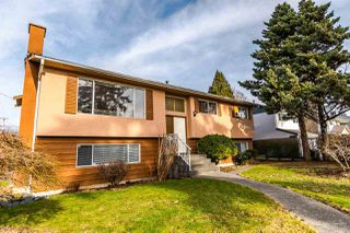 Main Photo: 5231 SPRUCE Street in Burnaby: Deer Lake Place House for sale (Burnaby South)  : MLS®# R2134328