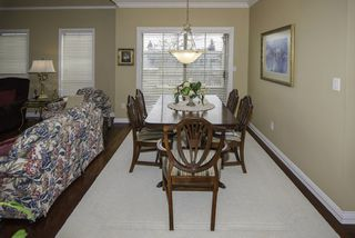 """Photo 4: 322 8580 GENERAL CURRIE Road in Richmond: Brighouse South Condo for sale in """"QUEEN'S GATE"""" : MLS®# R2138477"""