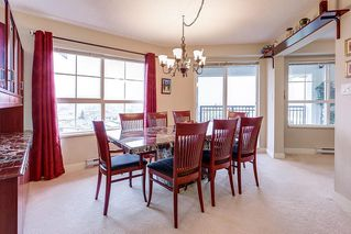"Photo 6: 423 19673 MEADOW GARDENS Way in Pitt Meadows: North Meadows PI Condo for sale in ""FAIRWAYS"" : MLS®# R2138742"