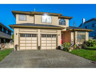 "Photo 1: 12339 63A Avenue in Surrey: Panorama Ridge House for sale in ""Boundary Park"" : MLS®# R2139160"