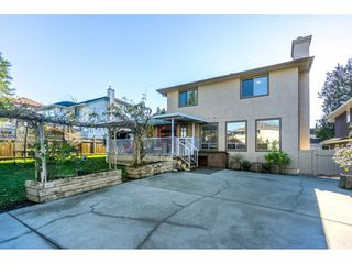"""Photo 20: 12339 63A Avenue in Surrey: Panorama Ridge House for sale in """"Boundary Park"""" : MLS®# R2139160"""