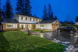 "Main Photo: 3772 EDGEMONT Boulevard in North Vancouver: Edgemont House for sale in ""CAPILANO"" : MLS®# R2145723"