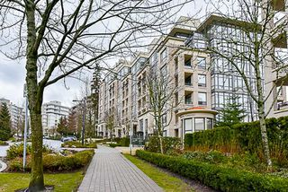 """Main Photo: 300 9300 UNIVERSITY Crescent in Burnaby: Simon Fraser Univer. Condo for sale in """"ONE UNIVERSITY CR"""" (Burnaby North)  : MLS®# R2147529"""