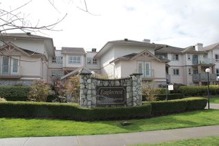 "Photo 1: 305 22150 48 Avenue in Langley: Murrayville Condo for sale in ""Eaglecrest"" : MLS®# R2149684"