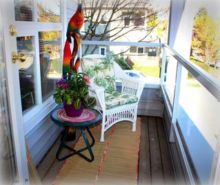 "Photo 10: 207 4989 47 Avenue in Delta: Ladner Elementary Condo for sale in ""Park Regent"" (Ladner)  : MLS®# R2158550"