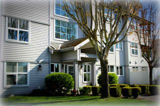 "Photo 1: 207 4989 47 Avenue in Delta: Ladner Elementary Condo for sale in ""Park Regent"" (Ladner)  : MLS®# R2158550"