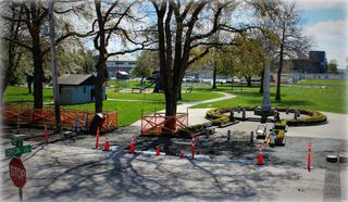 "Photo 11: 207 4989 47 Avenue in Delta: Ladner Elementary Condo for sale in ""Park Regent"" (Ladner)  : MLS®# R2158550"