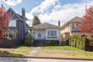 Photo 3: 1926 W 42ND Avenue in Vancouver: Kerrisdale House for sale (Vancouver West)  : MLS®# R2161088