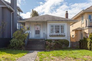Photo 6: 1926 W 42ND Avenue in Vancouver: Kerrisdale House for sale (Vancouver West)  : MLS®# R2161088