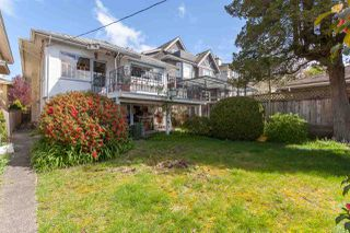 Photo 11: 1926 W 42ND Avenue in Vancouver: Kerrisdale House for sale (Vancouver West)  : MLS®# R2161088