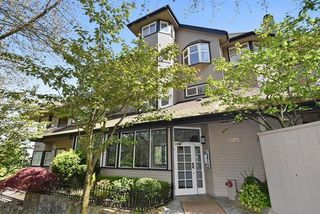 "Photo 2: 8 1620 BALSAM Street in Vancouver: Kitsilano Townhouse for sale in ""Old Kits Townhomes"" (Vancouver West)  : MLS®# R2174558"