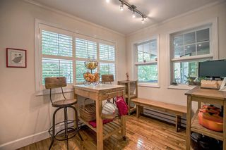 "Photo 12: 8 1620 BALSAM Street in Vancouver: Kitsilano Townhouse for sale in ""Old Kits Townhomes"" (Vancouver West)  : MLS®# R2174558"