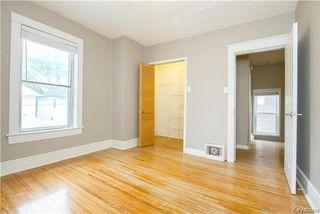 Photo 13: 124 Arlington Street in Winnipeg: Wolseley Residential for sale (5B)  : MLS®# 1715891
