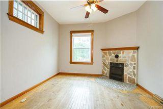 Photo 4: 124 Arlington Street in Winnipeg: Wolseley Residential for sale (5B)  : MLS®# 1715891