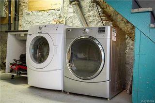 Photo 19: 124 Arlington Street in Winnipeg: Wolseley Residential for sale (5B)  : MLS®# 1715891