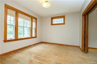 Photo 3: 124 Arlington Street in Winnipeg: Wolseley Residential for sale (5B)  : MLS®# 1715891
