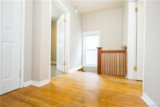 Photo 11: 124 Arlington Street in Winnipeg: Wolseley Residential for sale (5B)  : MLS®# 1715891