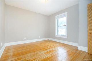 Photo 12: 124 Arlington Street in Winnipeg: Wolseley Residential for sale (5B)  : MLS®# 1715891