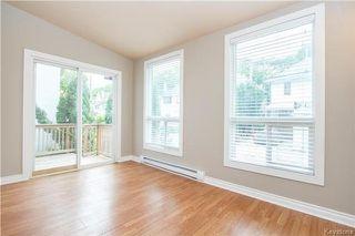 Photo 9: 124 Arlington Street in Winnipeg: Wolseley Residential for sale (5B)  : MLS®# 1715891