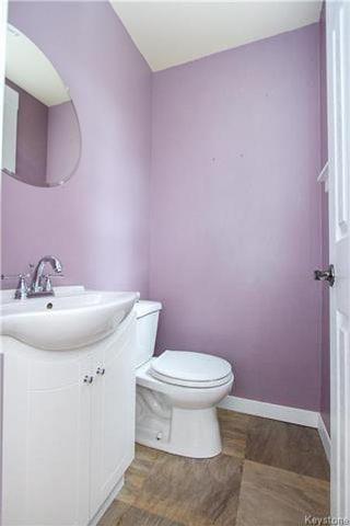 Photo 7: 124 Arlington Street in Winnipeg: Wolseley Residential for sale (5B)  : MLS®# 1715891