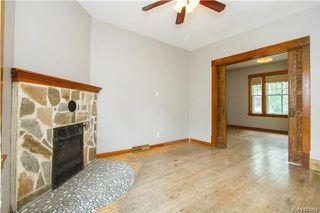 Photo 5: 124 Arlington Street in Winnipeg: Wolseley Residential for sale (5B)  : MLS®# 1715891
