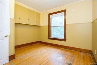 Photo 16: 124 Arlington Street in Winnipeg: Wolseley Residential for sale (5B)  : MLS®# 1715891