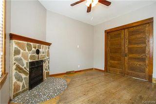 Photo 6: 124 Arlington Street in Winnipeg: Wolseley Residential for sale (5B)  : MLS®# 1715891