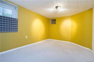 Photo 17: 124 Arlington Street in Winnipeg: Wolseley Residential for sale (5B)  : MLS®# 1715891