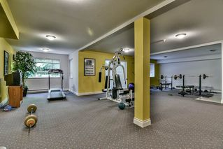 Photo 19: 205 15885 84 Avenue in Surrey: Fleetwood Tynehead Condo for sale : MLS®# R2183904