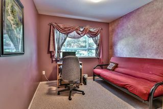 Photo 14: 205 15885 84 Avenue in Surrey: Fleetwood Tynehead Condo for sale : MLS®# R2183904