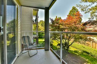 Photo 16: 205 15885 84 Avenue in Surrey: Fleetwood Tynehead Condo for sale : MLS®# R2183904