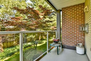 Photo 17: 205 15885 84 Avenue in Surrey: Fleetwood Tynehead Condo for sale : MLS®# R2183904