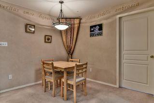 Photo 5: 205 15885 84 Avenue in Surrey: Fleetwood Tynehead Condo for sale : MLS®# R2183904
