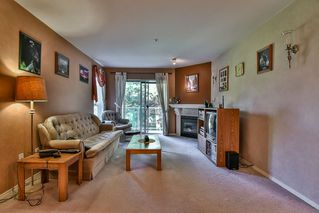 Photo 2: 205 15885 84 Avenue in Surrey: Fleetwood Tynehead Condo for sale : MLS®# R2183904