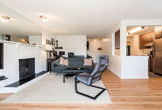 """Photo 8: 202 1000 BOWRON Court in North Vancouver: Roche Point Condo for sale in """"PARKWAY TERRACE"""" : MLS®# R2185115"""