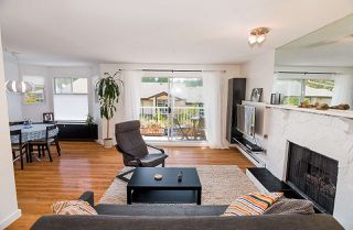 """Photo 3: 202 1000 BOWRON Court in North Vancouver: Roche Point Condo for sale in """"PARKWAY TERRACE"""" : MLS®# R2185115"""