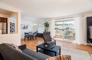 """Photo 1: 202 1000 BOWRON Court in North Vancouver: Roche Point Condo for sale in """"PARKWAY TERRACE"""" : MLS®# R2185115"""
