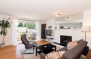 """Photo 7: 202 1000 BOWRON Court in North Vancouver: Roche Point Condo for sale in """"PARKWAY TERRACE"""" : MLS®# R2185115"""