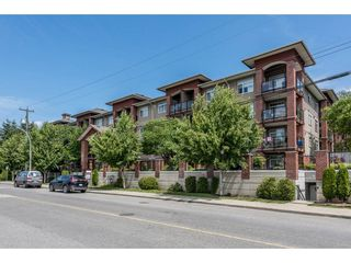 "Photo 2: 410 5516 198 Street in Langley: Langley City Condo for sale in ""Madison Villas"" : MLS®# R2187458"