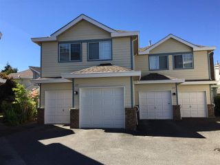 """Main Photo: 25 8551 GENERAL CURRIE Road in Richmond: Brighouse South Townhouse for sale in """"THE CRESCENT"""" : MLS®# R2195158"""
