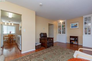Photo 4: 10 10046 Fifth Street in SIDNEY: Si Sidney North-East Townhouse for sale (Sidney)  : MLS®# 382178