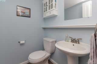 Photo 13: 10 10046 Fifth Street in SIDNEY: Si Sidney North-East Townhouse for sale (Sidney)  : MLS®# 382178