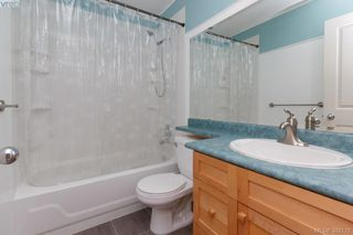 Photo 12: 10 10046 Fifth Street in SIDNEY: Si Sidney North-East Townhouse for sale (Sidney)  : MLS®# 382178