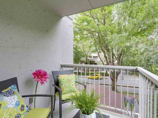 Photo 10: 304 1740 COMOX STREET in Vancouver: West End VW Condo for sale (Vancouver West)  : MLS®# R2178648
