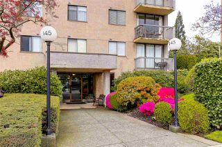 Photo 2: 1507 145 ST. GEORGES AVENUE in North Vancouver: Lower Lonsdale Condo for sale : MLS®# R2203430