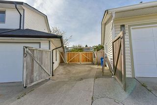 Photo 20: 23122 PEACH TREE COURT in Maple Ridge: East Central House for sale : MLS®# R2109942